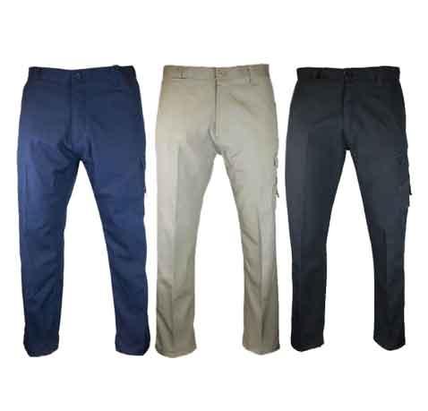 Cotton-CanvasCargo-Work-Pants-WithDTM-CODURA-Trims-main