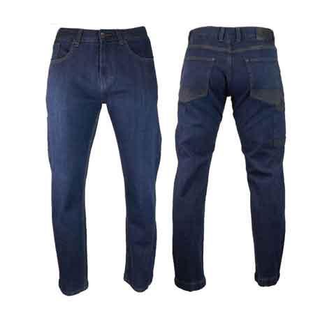 Stretch-Denim-Work-Jeans-With-contrast-CODURA-Trims